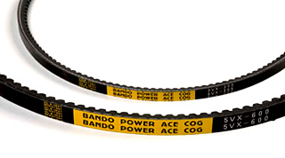 Power Acecog Industrial Products Bando Chemical Industries Ltd